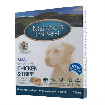 natures harvest chicken and tripe